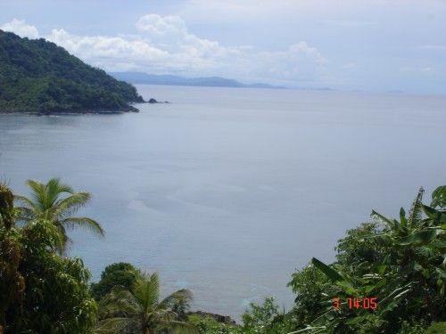 Fotolog de erikmar: Frontera Sapzurro Y La Miel Panama